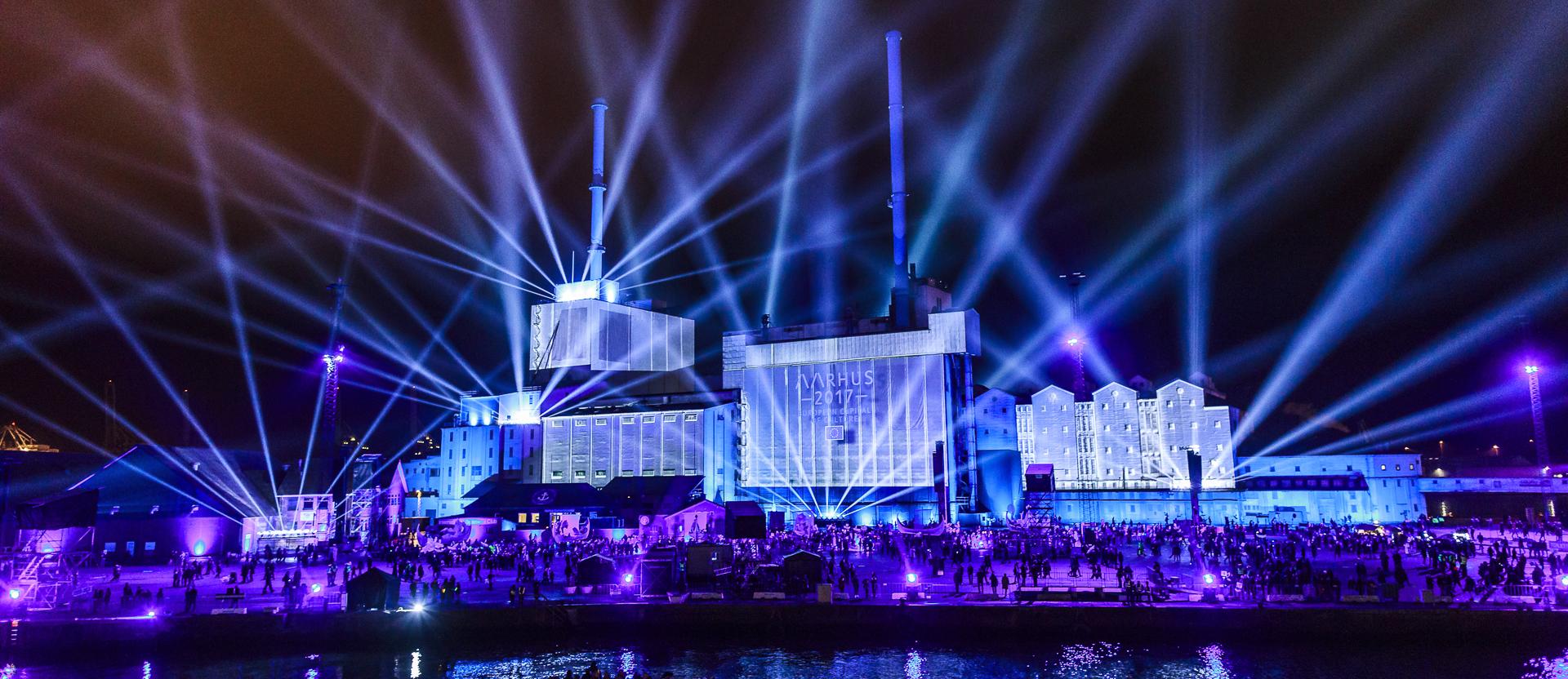 opening ceremony aarhus 2017