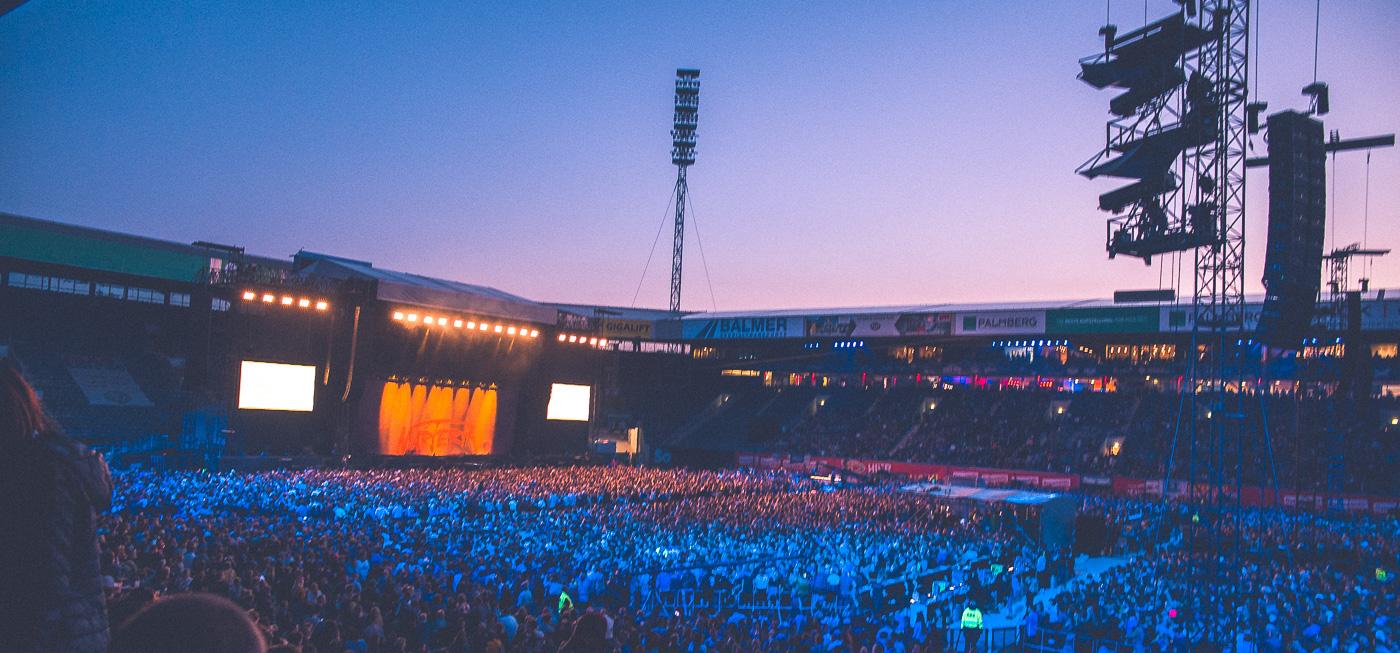 Marteria Rostock Ostseestadion