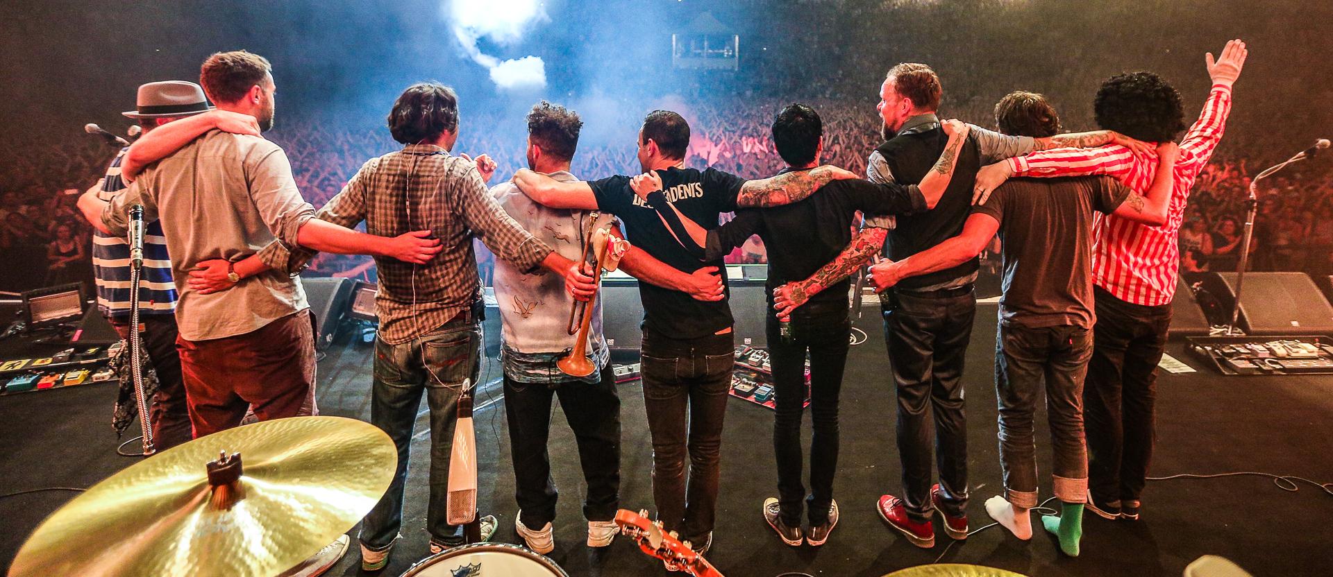 beatsteaks 2015